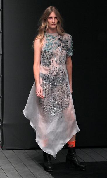 dress full length